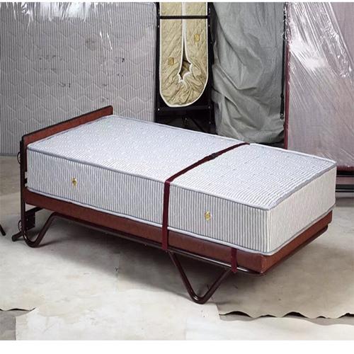 Giường phụ khách sạn đệm lò xo 20cm