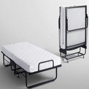 Giường phụ khách sạn đệm mút 10cm