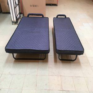 Giường phụ khách sạn đệm mút 6cm