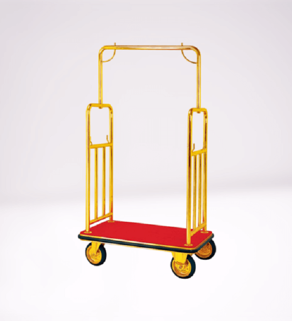 Hành Tinh Xanh - Nơi bán xe đẩy hành lý uy tín nhất hiện nay