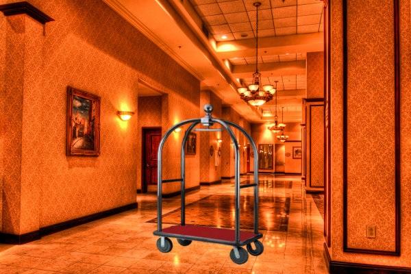 Sản phẩm được sử dụng phổ biến tại các khách sạn, resort, khu nghĩ dưỡng...cao cấp