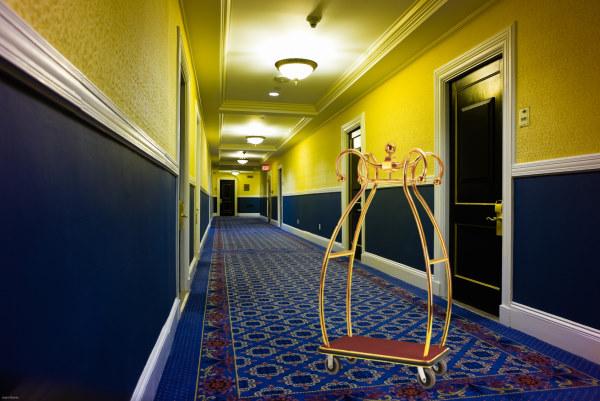 Sản phẩm được sử dụng phổ biến tại các khách sạn cao cấp, sang trọng