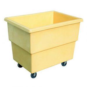 Xe giặt là bằng nhựa FRP màu vàng độ bền cao