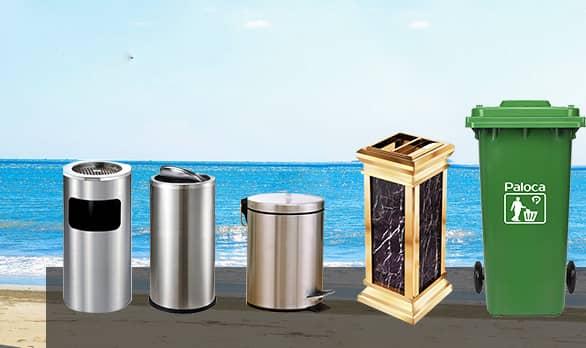 Cung cấp các loại thùng rác với chất lượng và giá cả tốt nhất thị trường.