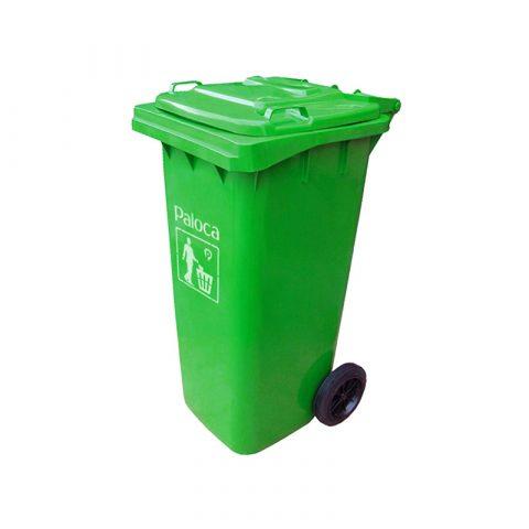 thùng rác nhựa 240l hdpe