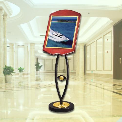 Bảng chào khách sạn - Bảng menu - Bảng welcome