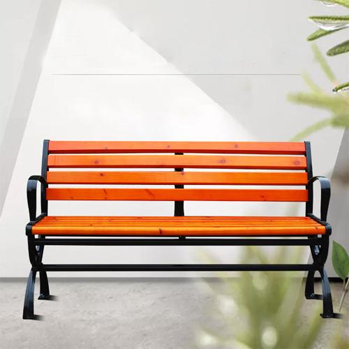 Ghế gỗ công viên - Ghế sắt công viên - Ghế gang đúc sân vườn