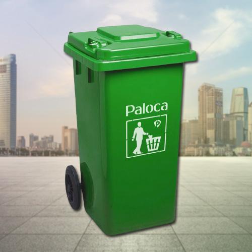 Thùng rác nhựa - Sọt rác nhựa - Thùng đựng rác bằng nhựa HDPE - Composite